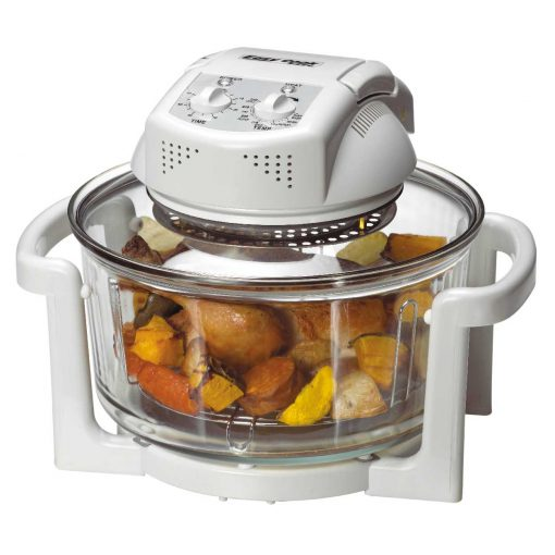 Deluxe e727 Health Oven Air Fryer