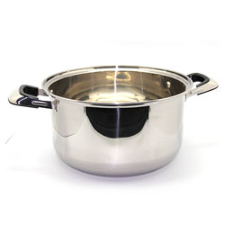 Metal bowl (11 litre)
