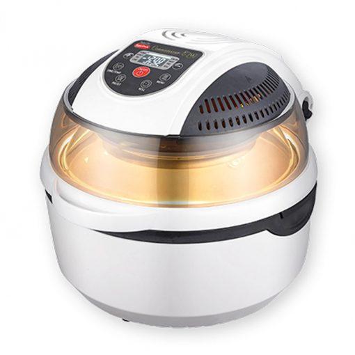 E797 Connoisseur Turbo Fry Oven