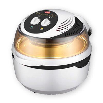 E777 Connoisseur Turbo Fry Oven