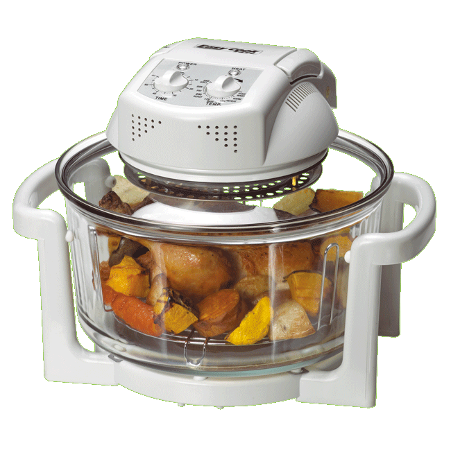 Turbo Air Fryer e777