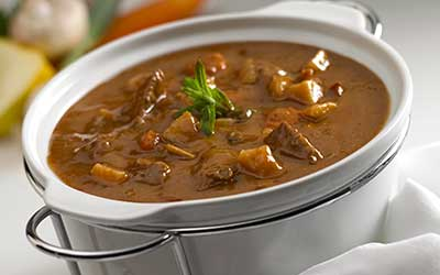 beef and beef casserole turbo oven recipe